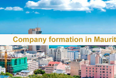 Company formation in Mauritius