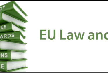 EU Law and Policy